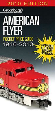 American Flyer Pocket Price Guide 9780897785389