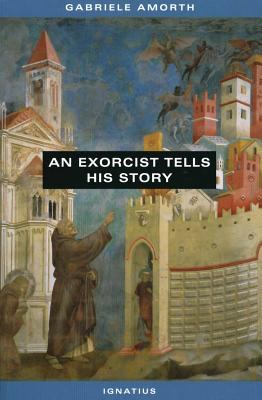 An Exorcist Tells His Story 9780898707106
