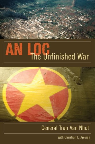 An Loc: The Unfinished War 9780896726451