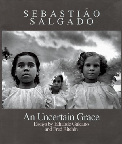 An Uncertain Grace 9780893814601