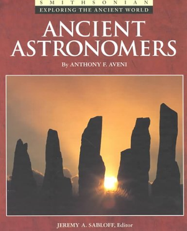 Ancient Astronomers 9780895990372