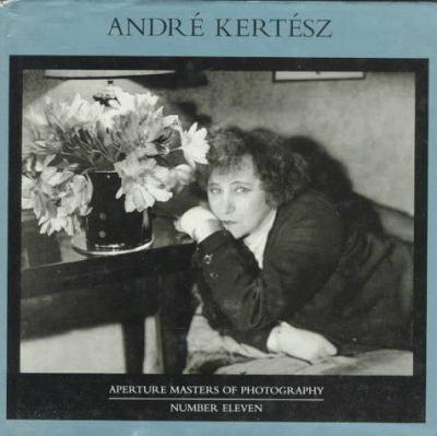Andre Kertesz 9780893813628