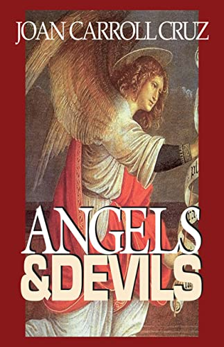 Angels and Devils 9780895556387