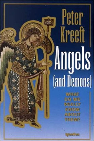 Angels and Demons: What Do We Really Know about Them? 9780898705508