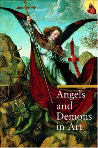 Angels and Demons in Art 9780892368303