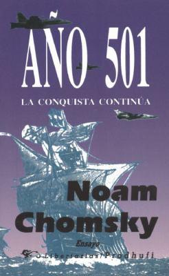 Ano 501: La Conquista Continua 9780896084889