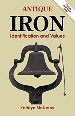 Antique Iron 9780891452386