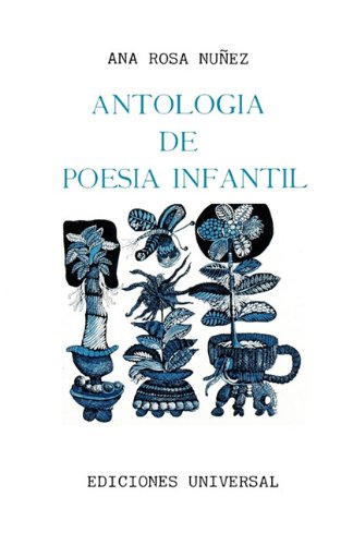 Antologia de Poesia Infantil 9780897293693