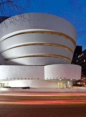 Art, Architecture, and Innovation: Celebrating the Guggenheim Museum