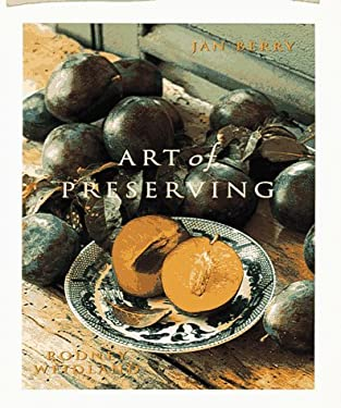 Art of Preserving 9780898158953