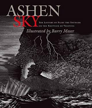 Ashen Sky: The Letters of Pliny the Younger on the Eruption of Vesuvius 9780892369003
