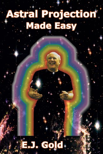 Astral Projection Made Easy 9780895561732