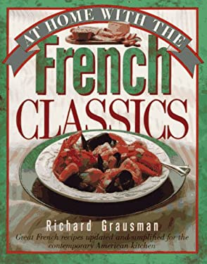 At Home with the French Classics 9780894806339