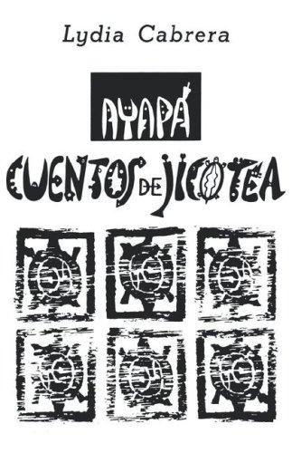 Ayapa 9780897290104