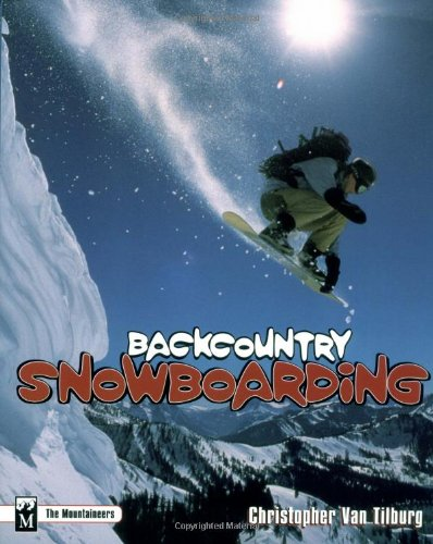 Backcountry Snowboarding 9780898865783