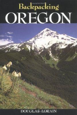 Backpacking Oregon 9780899972527