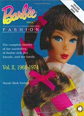 Barbie Doll Fashions 9780891457589