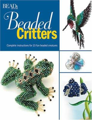 beaded critters by bead amp button reviews description