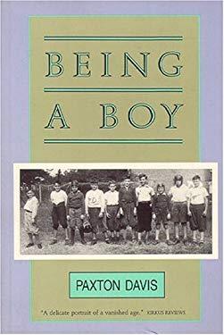 Being a Boy 9780895871688