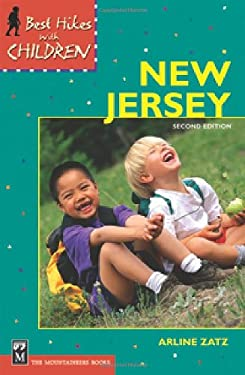 Best Hikes with Children in New Jersey 9780898868203