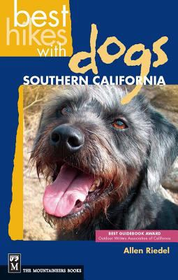 Best Hikes with Dogs Southern California 9780898866919