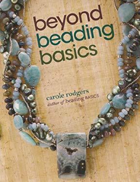 Beyond Beading Basics 9780896899254