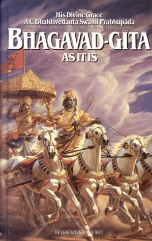 Bhagavad-Gita As It Is 9780892131235