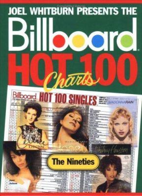 Billboard Hot 100 Charts - The Nineties