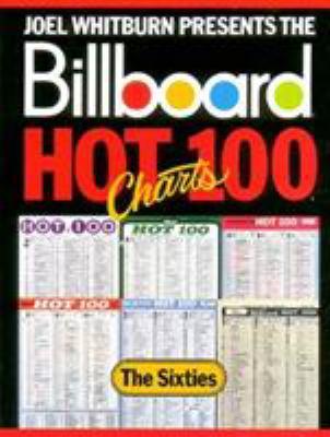 Billboard Hot 100 Charts - The Sixties 9780898200744