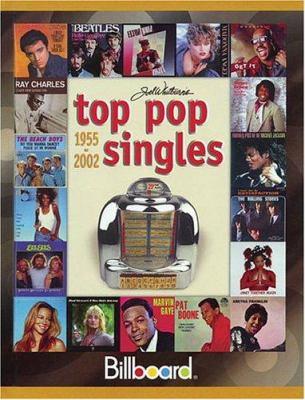 Billboard's Top Pop Singles 1955-2002 9780898201550