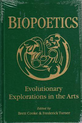 Biopoetics 9780892262045