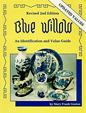 Blue Willow Identification and Value Guide