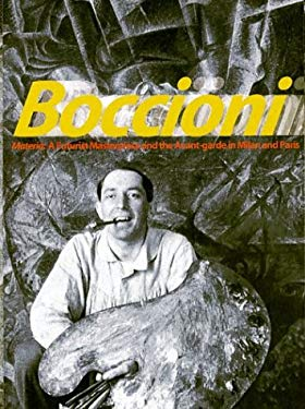 Boccioni's Materia 9780892073030