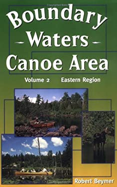Boundary Waters Canoe Area 9780899972381