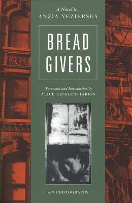 Bread Givers 9780892552900