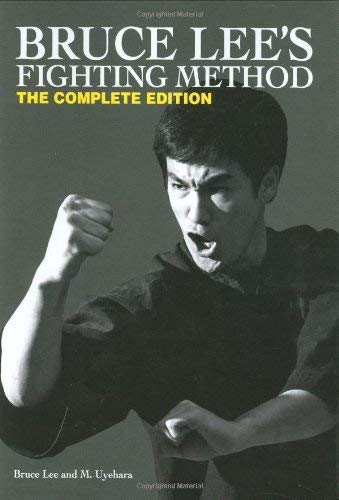 Bruce Lee's Fighting Method 9780897501705