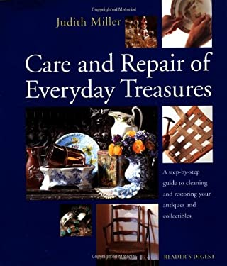 Care and Repair of Everyday Treasures 9780895779243