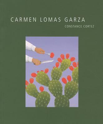Carmen Lomas Garza 9780895511256