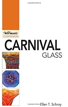 Carnival Glass 9780896894228