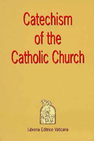Catechism of the Catholic Church 9780892435661