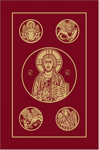 Catholic Bible-RSV 9780898708349