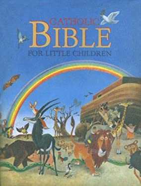 Catholic Bible for Children 9780899429977