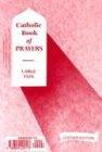Catholic Book of Prayers-Burg Leather