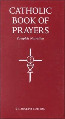 Catholic Book of Prayers:
