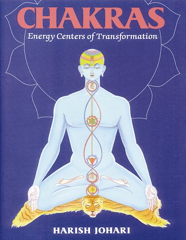 Chakras: Energy Centers of Transformation 9780892810543