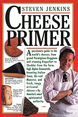 Cheese Primer 9780894807626