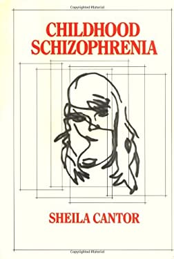Childhood Schizophrenia 9780898627138
