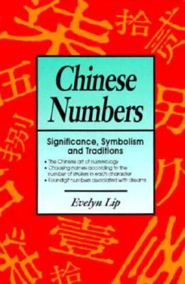 Chinese Numbers 9780893463762