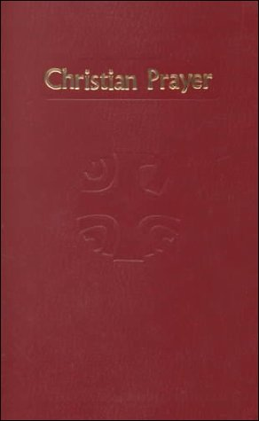 Christian Prayer 9780899424064