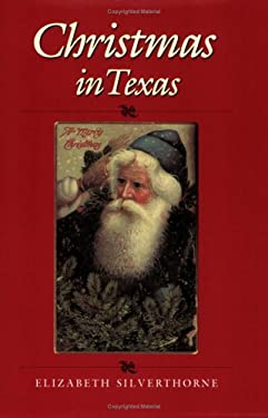 Christmas in Texas 9780890965788